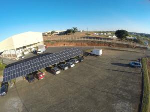 Estacionamento Solar Cooxupé MG (2)